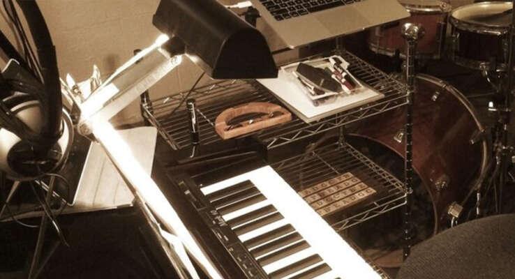 Canto & Orgă – Muzică uşoară & Jazz