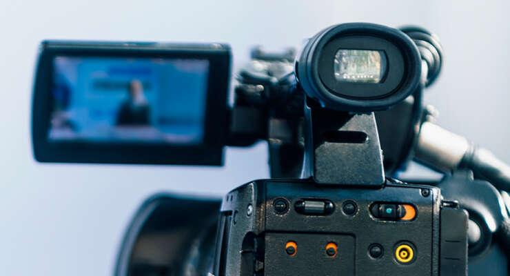 Mass-Media – Clasa Jurnalism TV